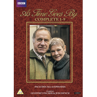 As Time Goes By - The Complete Series (UK-import) (DVD)