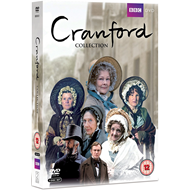 Cranford - The Cranford Collection (UK-import) (DVD)