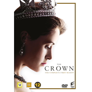 The Crown - Sesong 1 (DVD)