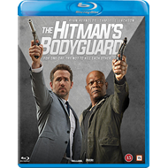 The Hitman's Bodyguard (BLU-RAY)