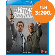 Produktbilde for The Hitman's Bodyguard (BLU-RAY)