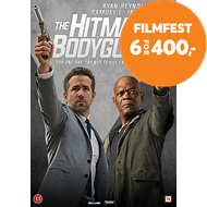 Produktbilde for The Hitman's Bodyguard (DVD)