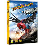 Spider-Man: Homecoming (DVD)