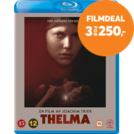 Produktbilde for Thelma (BLU-RAY)