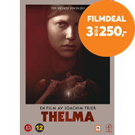 Produktbilde for Thelma (DVD)