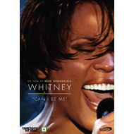 Whitney - Can I Be Me (DVD)