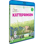 Katteprinsen (BLU-RAY)