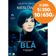Produktbilde for Blå (DVD)
