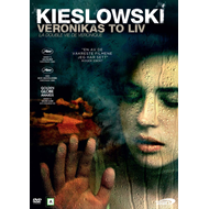 Veronikas To Liv (DVD)