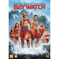 Produktbilde for Baywatch (2017) (DVD)