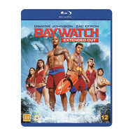 Baywatch - Extended Cut (2017) (BLU-RAY)
