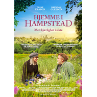 Hjemme I Hampstead (BLU-RAY)