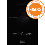 Produktbilde for The Leftovers - The Complete Series (BLU-RAY)