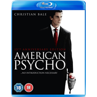 American Psycho (UK-import) (BLU-RAY)