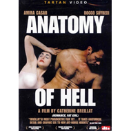 Anatomy Of Hell (UK-import) (DVD)