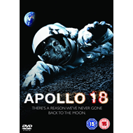 Apollo 18 (UK-import) (DVD)