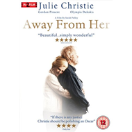 Away From Her (UK-import) (DVD)