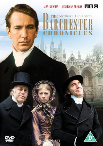 The Barchester Chronicles (UK-import) (DVD)