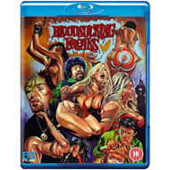Bloodsucking Freaks - Extreme Uncut Collector's Edition (UK-import) (BLU-RAY)