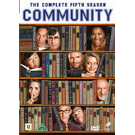 Community - Sesong 5 (DVD)