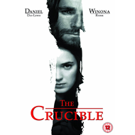 The Crucible (UK-import) (DVD)