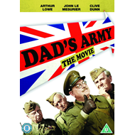 Dad's Army: The Movie (UK-import) (DVD)