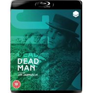 Dead Man (UK-import) (BLU-RAY)