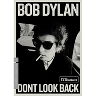 Bob Dylan - Don't Look Back - Criterion Collection (DVD - SONE 1)