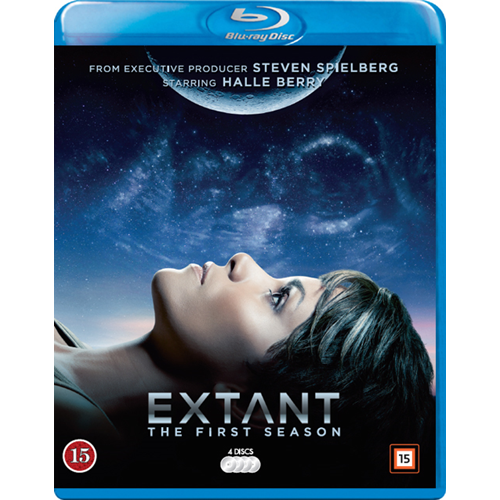 Extant - Sesong 1 (BLU-RAY)