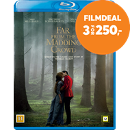 Produktbilde for Far From The Madding Crowd (BLU-RAY)