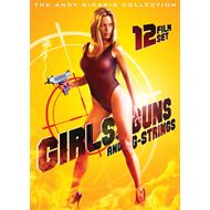 Girls Guns & G-Strings - 12 Film Set (DVD - SONE 1)