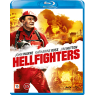 Hellfighters (BLU-RAY)