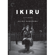 Ikiru - Criterion Collection (DVD - SONE 1)
