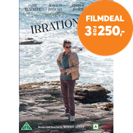 Produktbilde for Irrational Man (DVD)
