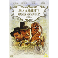 Jean De Florette / Manon Des Sources (UK-import) (DVD)