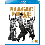 Magic Mike XXL (BLU-RAY)