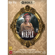 Miss Marple Collection 1 (DVD)