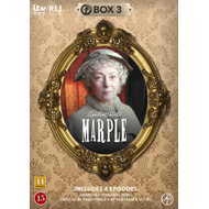 Miss Marple Collection 3 (DVD)
