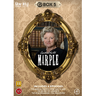 Miss Marple Collection 5 (DVD)