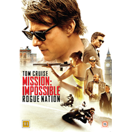 Mission: Impossible - Rogue Nation (DVD)