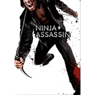 Ninja Assassin (UK-import) (DVD)