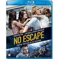 No Escape (2016) (BLU-RAY)