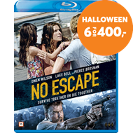 Produktbilde for No Escape (2016) (BLU-RAY)