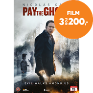 Pay The Ghost (DVD)