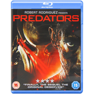 Predators (UK-import) (BLU-RAY)
