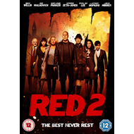 Red 2 (UK-import) (DVD)