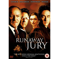 Runaway Jury (UK-import) (DVD)