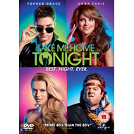 Take Me Home Tonight (UK-import) (DVD)