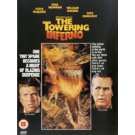 Inferno I Flammer (UK-import) (DVD)