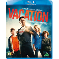 Vacation (BLU-RAY)